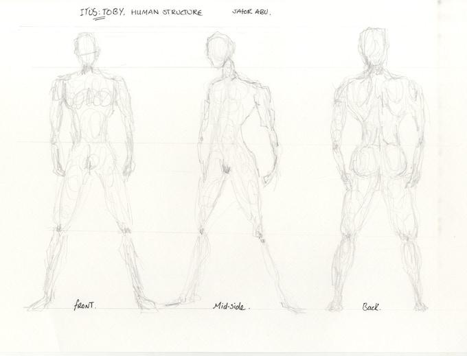 ITUS by Roberto Oliveri —Kickstarter