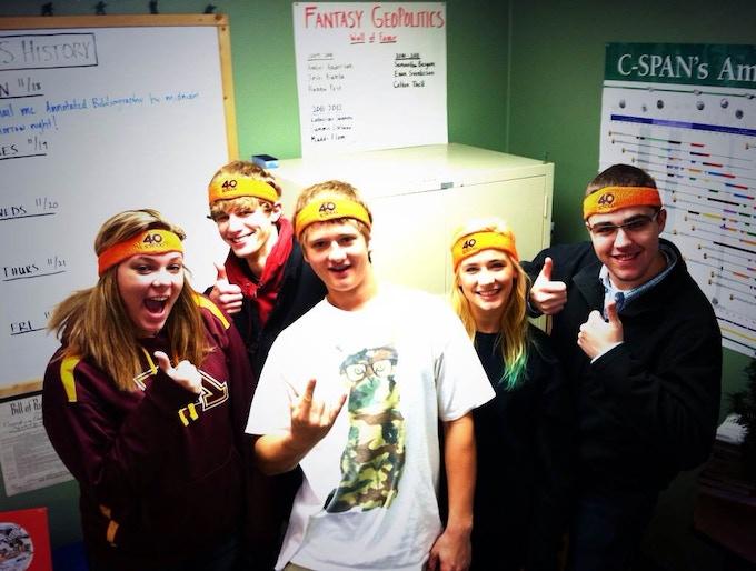 Students so pumped about new website @4pt0schools! #fantasygeopolitics