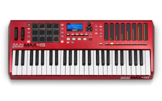 New Keyboard - $599
