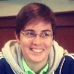Sophie Van Ronsele. European VFX Supervisor.