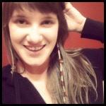 Grace Blevins. Graphic Design/New Media/Adorable Sister.