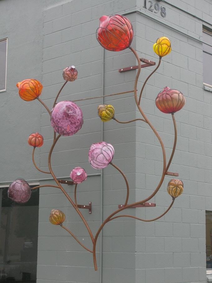 Roses, San Jose, CA