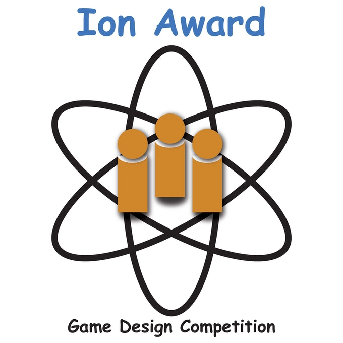 The Nika prototype won the ION 2013 Top Strategy Game Award