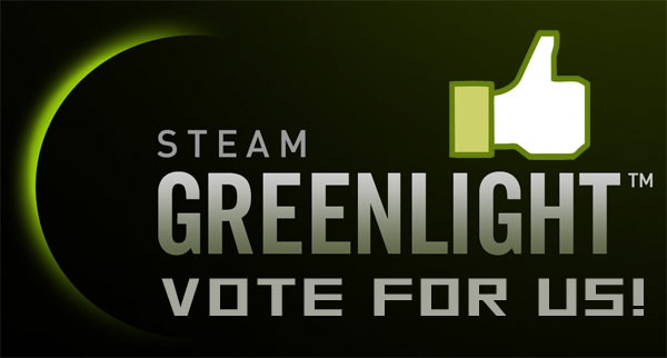 Steam Users: be sure to vote for us!