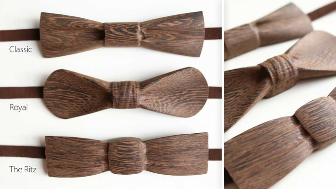 African Wenge (above)