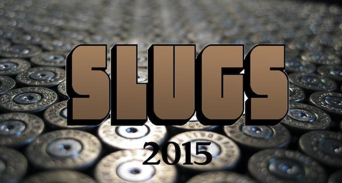 Slugs Series 1!