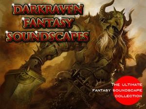 Fantasy Soundscapes (click for details and dozens of additional sound samples)