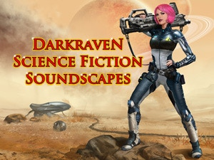 Science Fiction Soundscapes (click for details and dozens of additional sound samples)