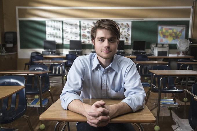 Zach Voss, Director