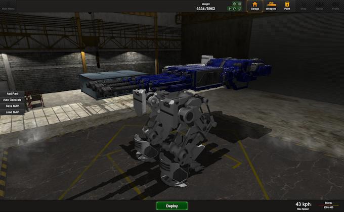Sniper Build
