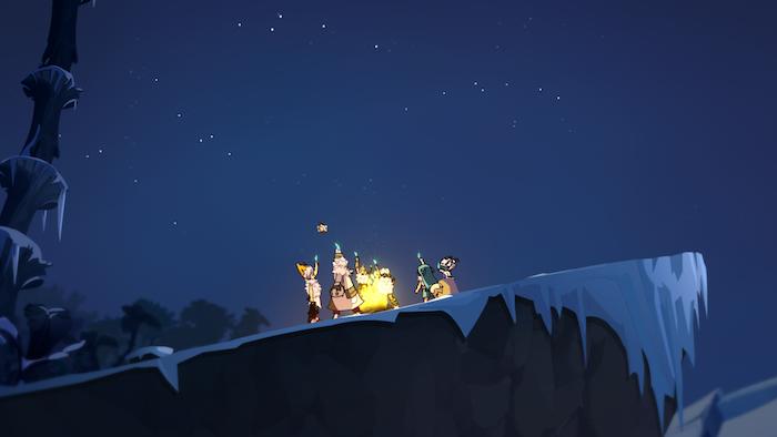 WAKFU: The Animated Series by Ankama » Technical Update #6