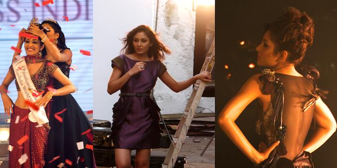 Pooja Chopra, Miss India 2009