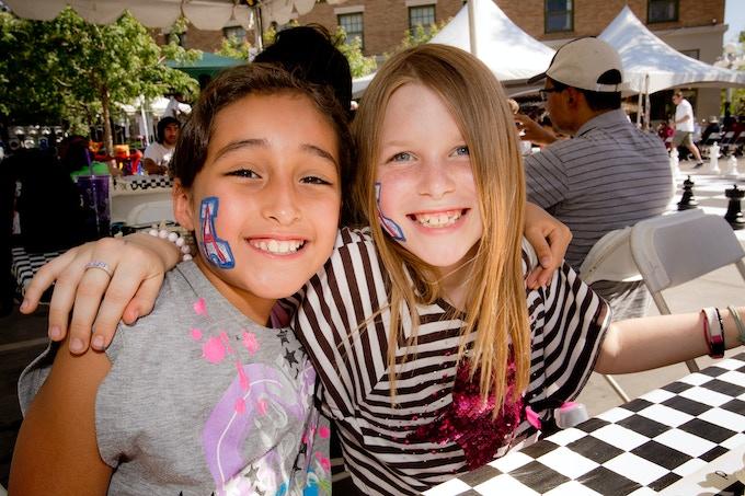 Chess Players and their Wildcat Pride! ©Jeff Smith www.jeffsmithusa.com