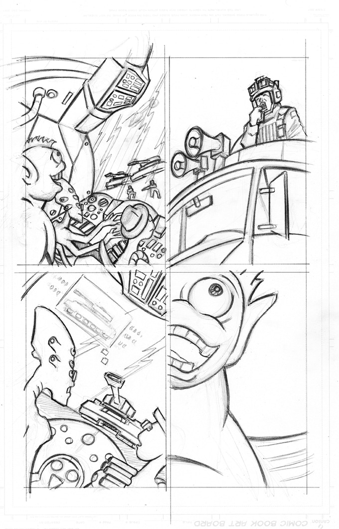 RHR II Page Preview
