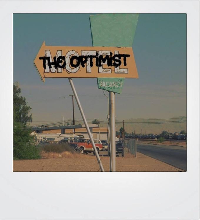 The Optimist by Sarah Jes Austell —Kickstarter