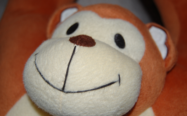 KoKo the Monkey: First Limited Edition Boosterpalz
