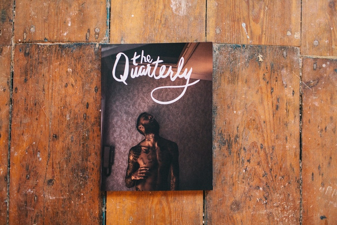 The Quarterly Issue Two: Life & Culture
