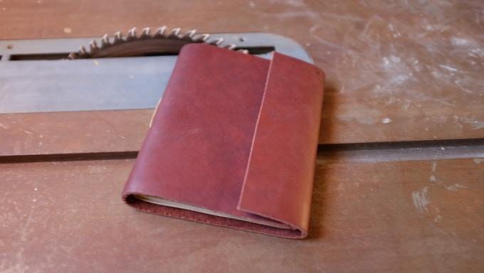 Refined Field Journal