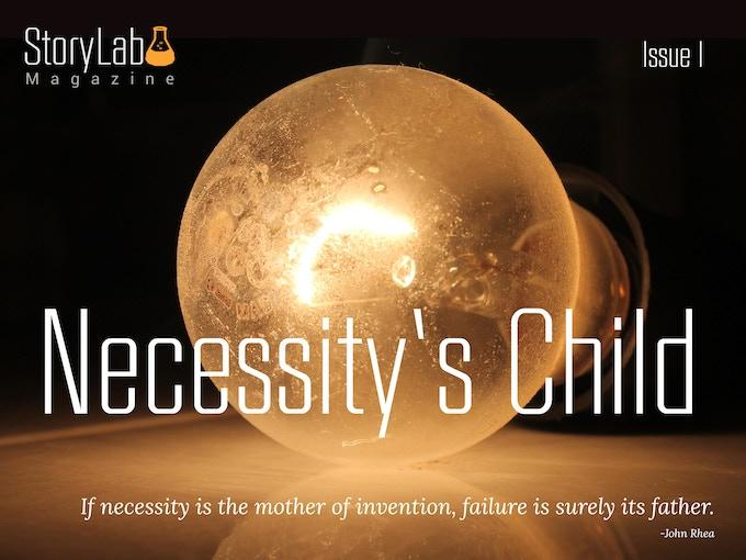 Issue I Cover Design