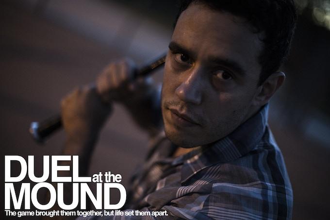 Jonathan Medina as Mel