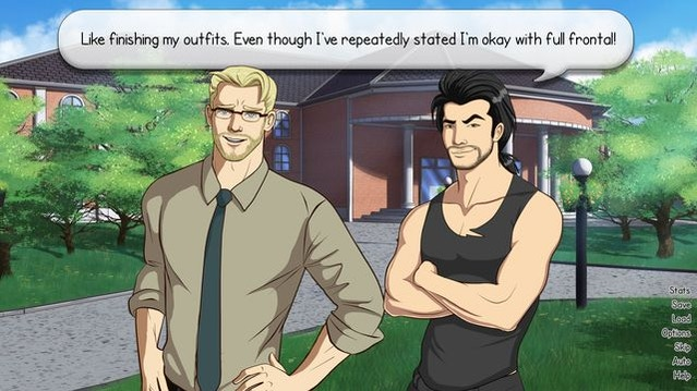 Best dating sim adult