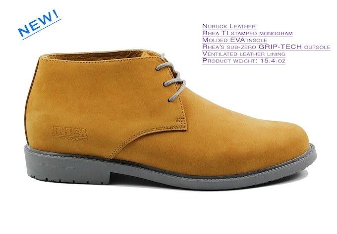 Classic Boots - Natural Wheat