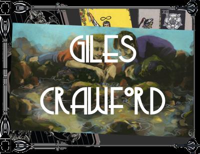 Giles Crawford