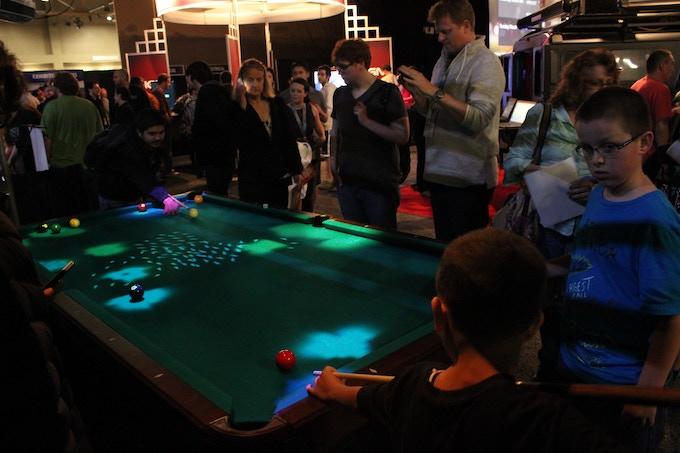 SXSW Gaming Expo 2013