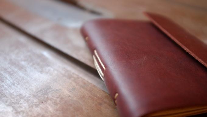 Refined Feild Journal