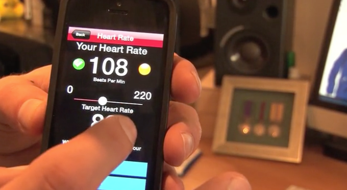 Heart Rate Intergration