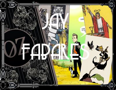 Jay Fabares