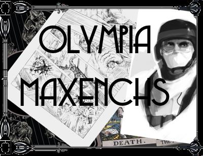 Olympia Maxenchs