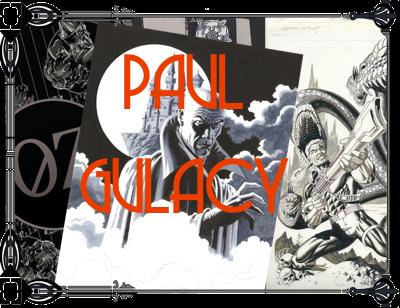 Paul Gulacy