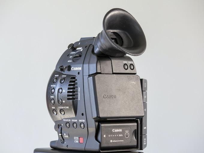 The C-Cup prototype