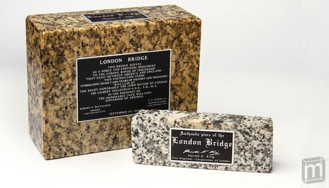 """London Bridge Is Falling Down"" ~ Traditional nursery rhyme"