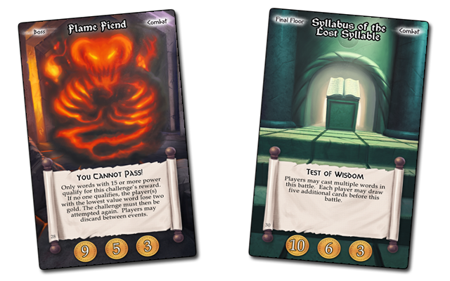 Dungeon Scroll by Game Salute — Kickstarter