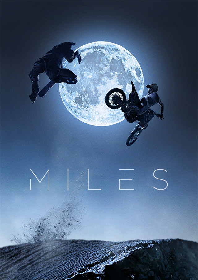The MILES Poster