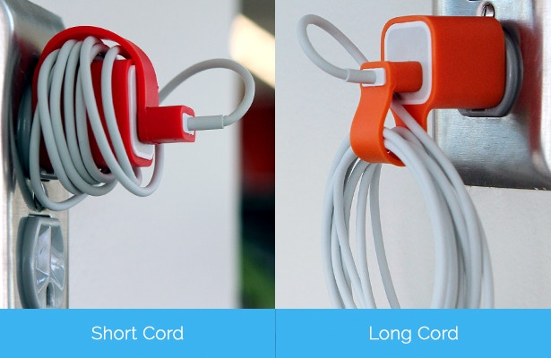 Short Cord and Long Cord Jakket