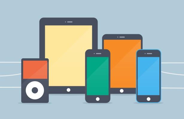 iPhone 5, 5S, 5C, iPad Air, iPad mini and new generation iPods