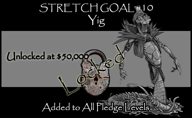 Stretch Goal #10 in case we make it to $50,000!