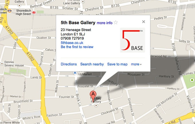 5th base location