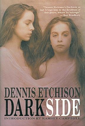 Darkside Signed, Numbered, Limited Edition