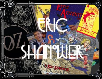 Eric Shanower