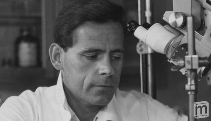 Dr. Jörgen Fex (1924-2006)