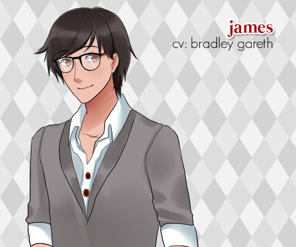 The eldest of the incubi brothers. Very smart and nonchalant, he acts as a father figure to the family of brothers.