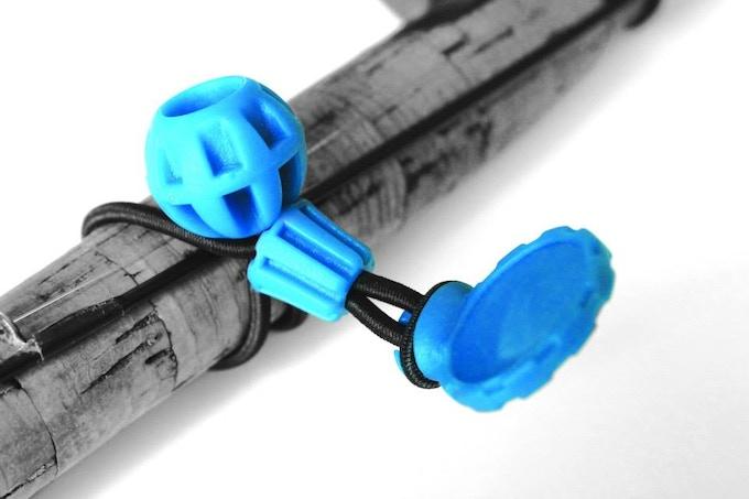 Bundeze keep it together an indispensable bundling tool for Good fishing pole brands