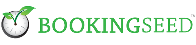 BookingSeed - Online Appointment Scheduling