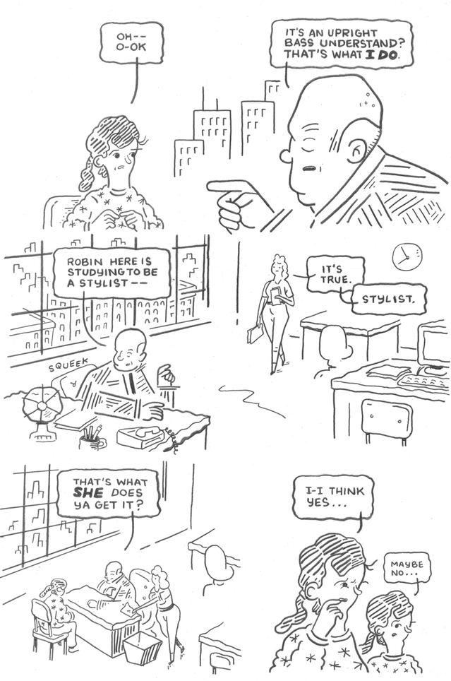 Maple Key Comics by Joyana McDiarmid — Kickstarter