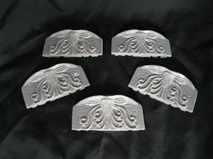 Set of 5 Arkham Gates