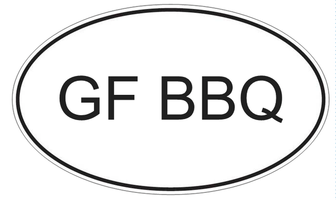 Gluten-free for Men BBQ Sauce Heads to Chicago! by Brendon